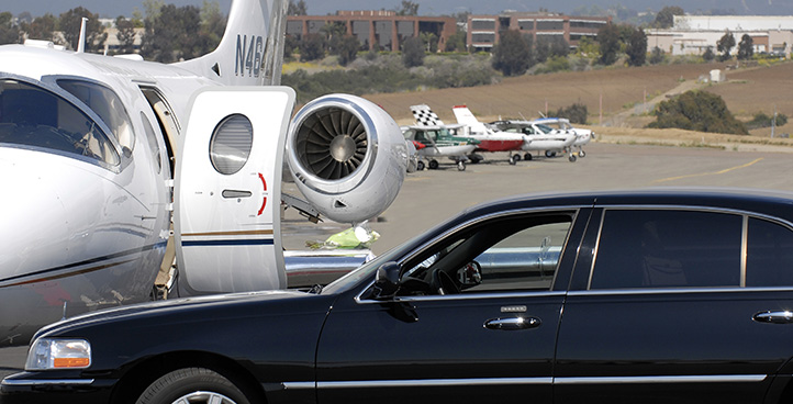 Airport Limo/Car Service