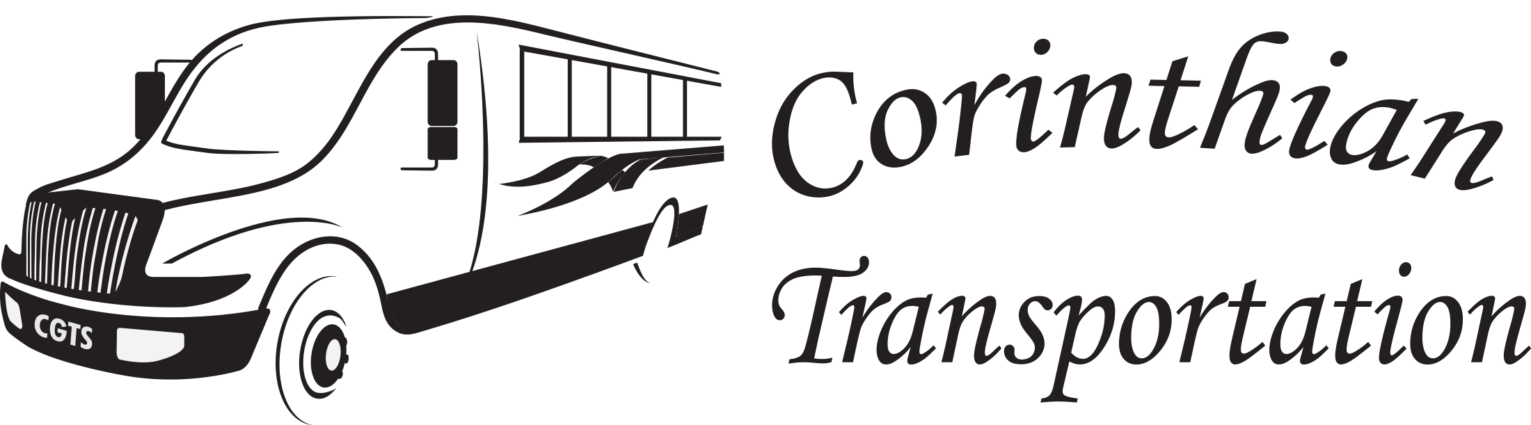 Corinthian Transportation and Parking