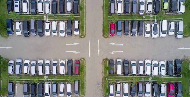 Remote Parking